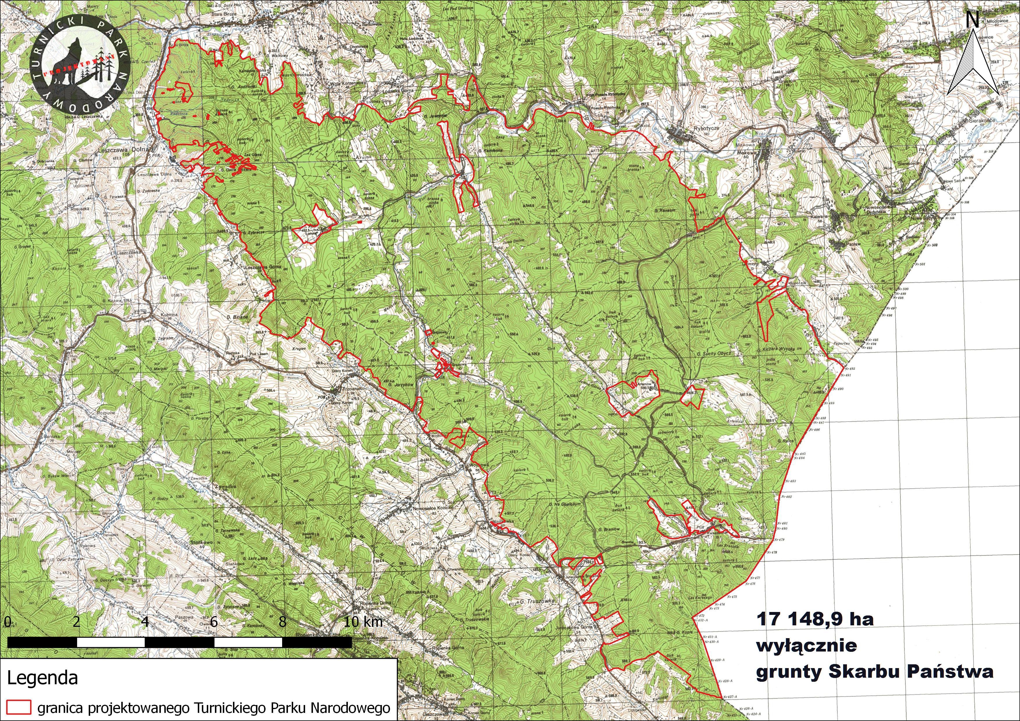 Czy w Polsce powstanie nowy park narodowy?