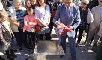 Sandomierz: Przesłanie do przyszłych pokoleń