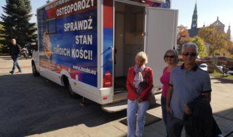 Sandomierz: Biała niedziela