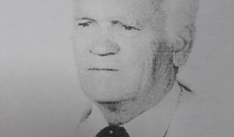 Kębłów: Zaginął 84-letni Jan Piechota.