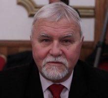 Tarnobrzeg. Były prezydent miasta, Jan Dziubiński w Sejmiku Województwa Podkarpackiego.