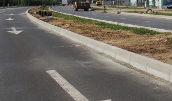 Mielec: Chcą przebudować ulicę Przemysłową.