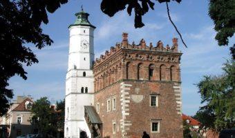 Sandomierz: Szczepienia przeciwko grypie