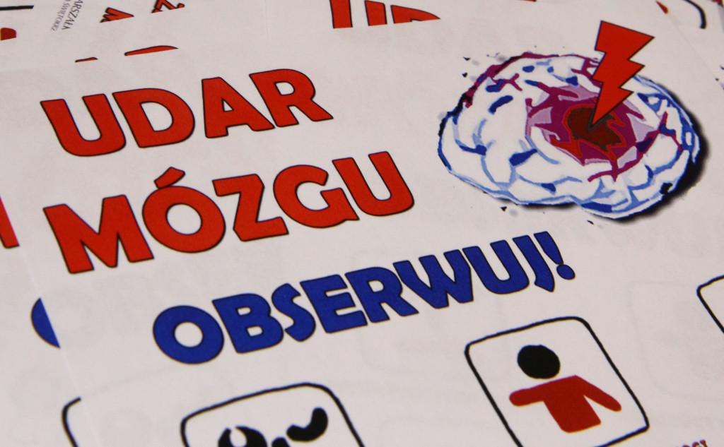 Udar mózgu – co warto wiedzieć?