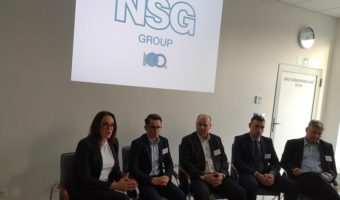 Sandomierz: Sto lat grupy NSG