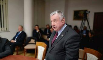 Tarnobrzeg: Jerzy Zbigniew Sudoł nowym starostą powiatu tarnobrzeskiego