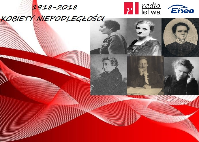 Tarnobrzeg. Kobiety Niepodległości  w Radiu Leliwa.