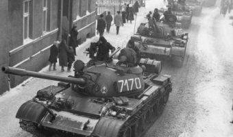 Sandomierz: Dziś 37. rocznica wprowadzenia stanu wojennego.
