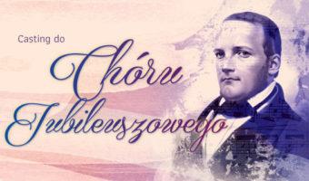 Stalowa Wola: Moniuszkowski chór potrzebuje męskich głosów