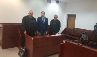 Tarnobrzeg. Sąd skazał byłego prezydenta miasta  Grzegorza Kiełba.