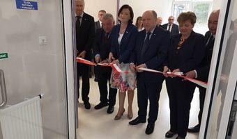 Nowa Dęba: Oddział Anestezjologii i Intensywnej Terapii oficjalnie otwarty