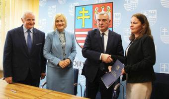 Sandomierz: Wsparcie dla OPS
