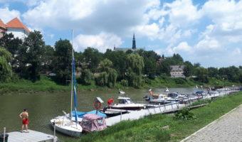 """Sandomierz: W piątek rozpoczyna się """"Dookoła Wody Festival""""."""