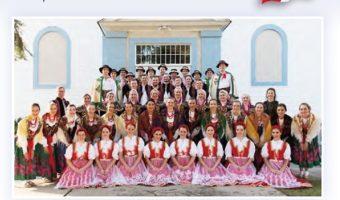 Nowa Dęba: Przyjadą Polonijne Zespoły Folklorystyczne