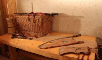 Gorzyce: Powstała Izba Tradycji Szlachty Zaściankowej
