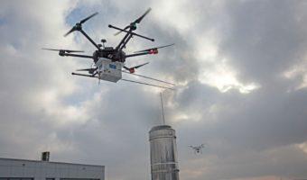 Mielec: Czy nad kominami pojawi się dron?