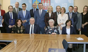 Świętokrzyskie: Ponad 13 mln zł na nowe projekty RPO dla szkolnictwa zawodowego.