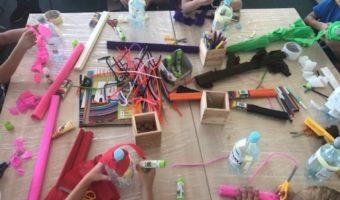 Stalowa Wola: Trwaja kreatywne ferie w muzeum