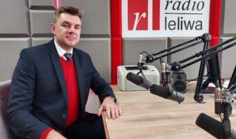 Sandomierz: Jest stanowisko burmistrza w sprawie budowy sklepu wielkopowierzchniowego.