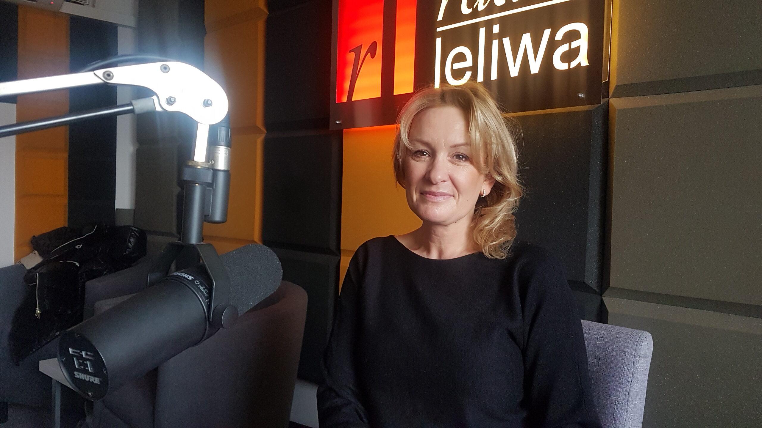 """Rozmowa z prezesem Stowarzyszenia """"Chrońmy Zwierzęta"""", Izabelą Płudowską."""