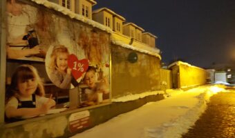 Sandomierz: Stary mur zostanie przebudowany.