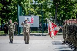 26.07.2020 -  Kielce10 SBOTPrzysiegaFot.  DWOT