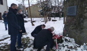 Mielec: Międzynarodowy Dzień Pamięci o Ofiarach Holokaustu
