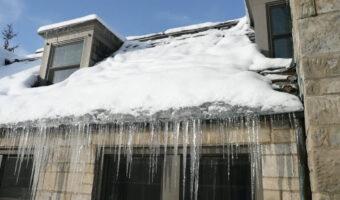 Mielec: Odśnieżajmy nasze dachy.