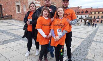 Sandomierz: Walczymy  o Bartka!