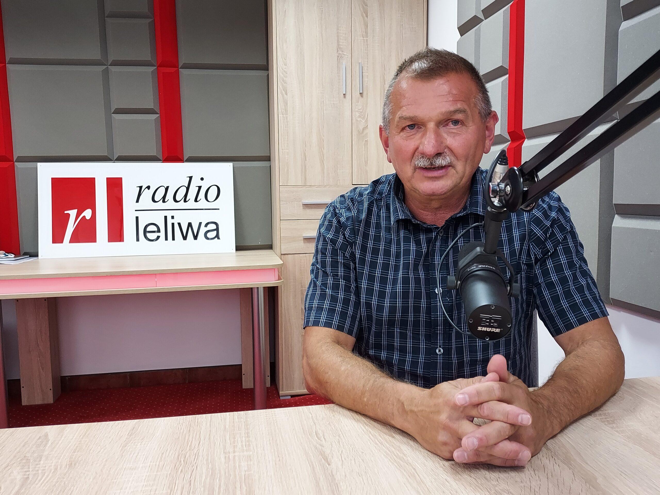 Sandomierz: Rozmowa z dyrektorem I Festiwalu Biegowego Sandomierskim Szlakiem Winiarskim Jackiem Łabudzkim: