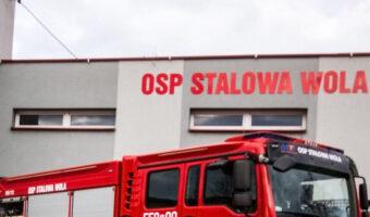 Stalowa Wola: Trzy firmy stanęły do przetargu na rozbudowę remizy OSP