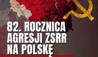 Stalowa Wola: Przypomną o rocznicy agresji związku radzieckiego na Polskę