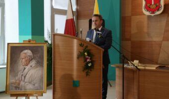 Staszów. Święty Jan Paweł II został patronem miasta
